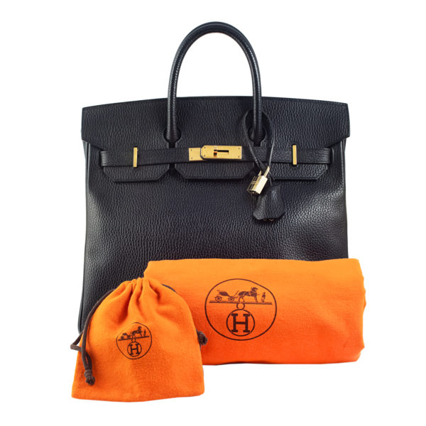 Hermes Ardennes Leather HAC 32