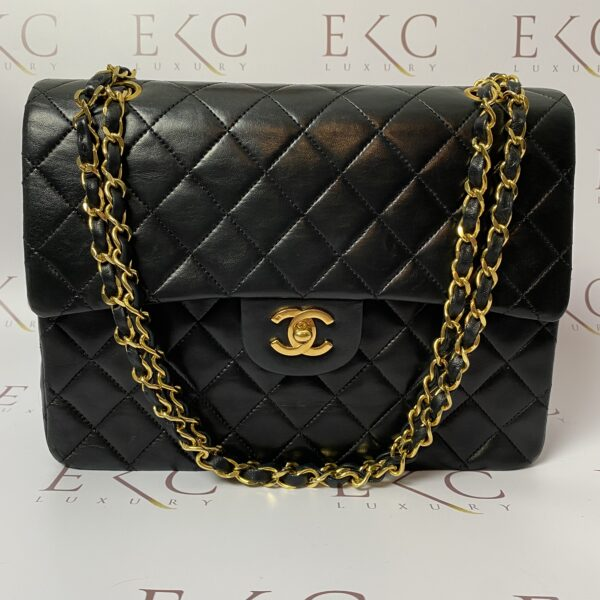 Chanel Square Flap Bag